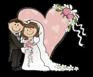 cartoon-esküvő1